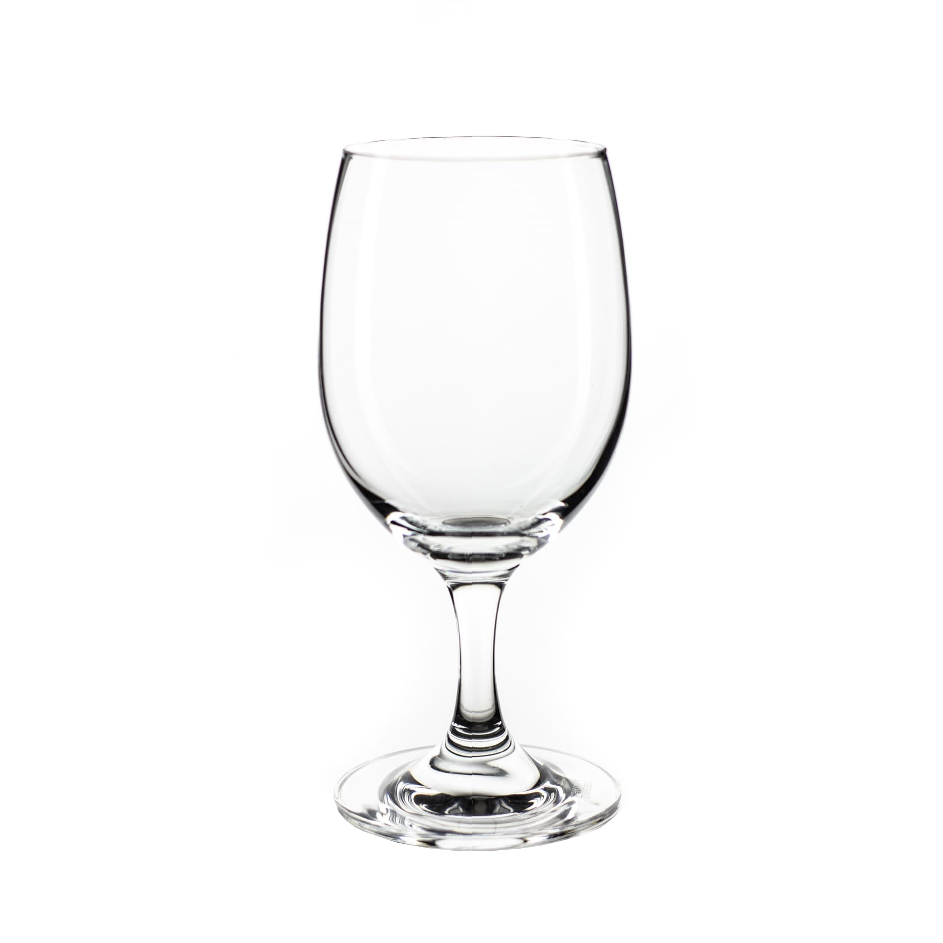 Wasserglas Mondial kurz