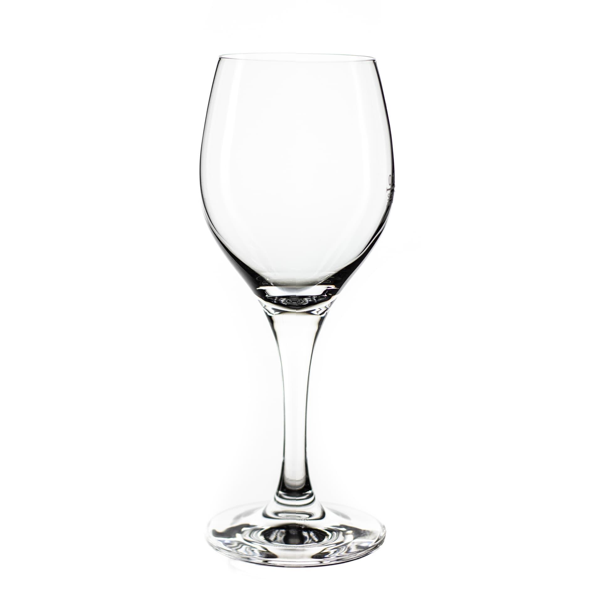 Wasserglas Mondial lang