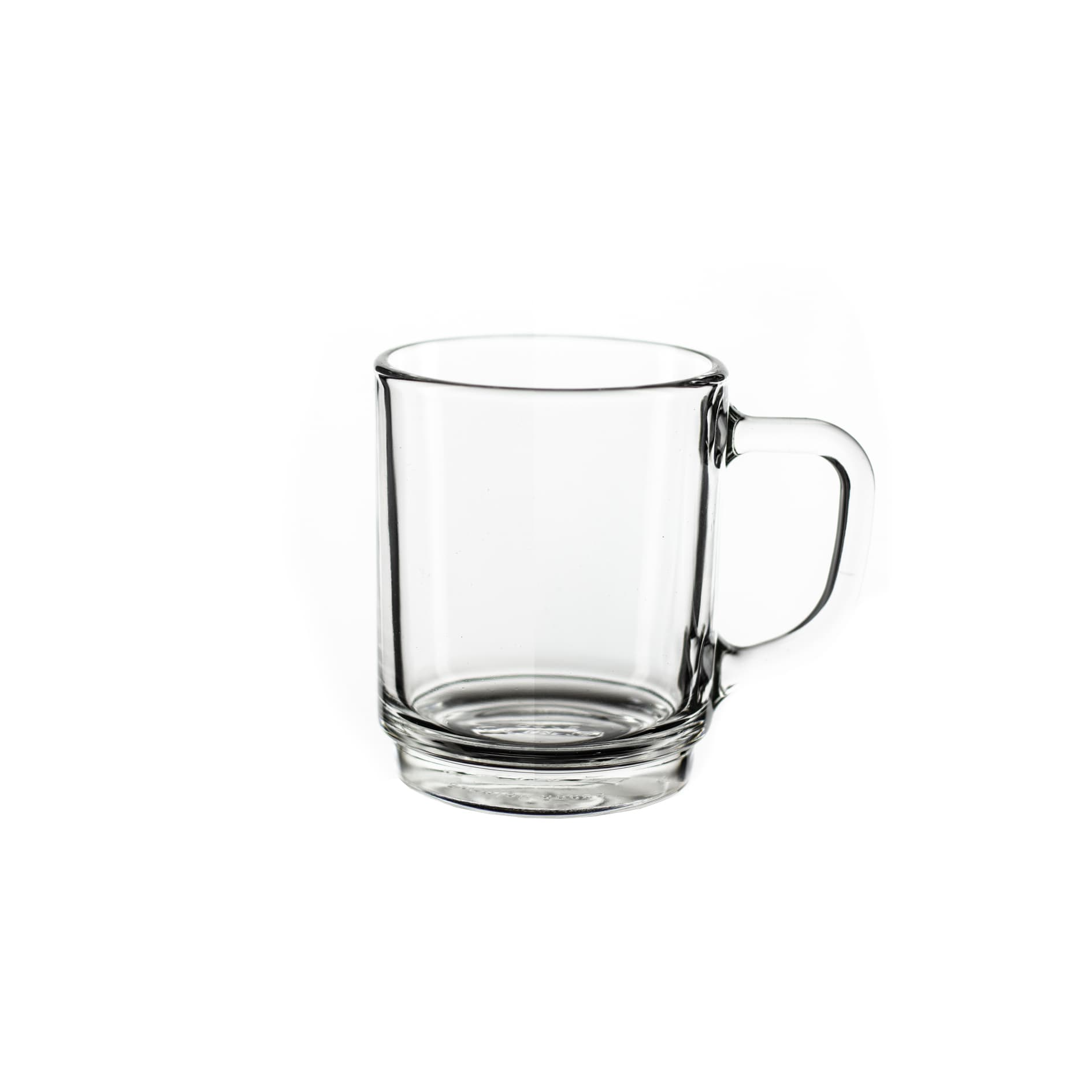 Glühweinglas