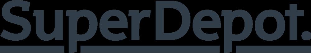 superdepot logo