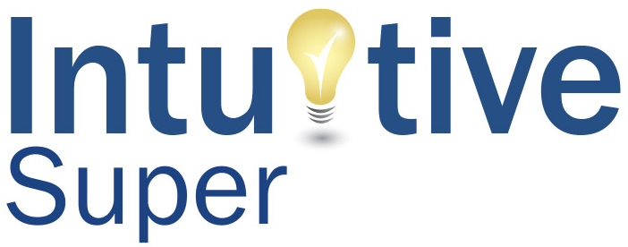 Intuitive Super logo