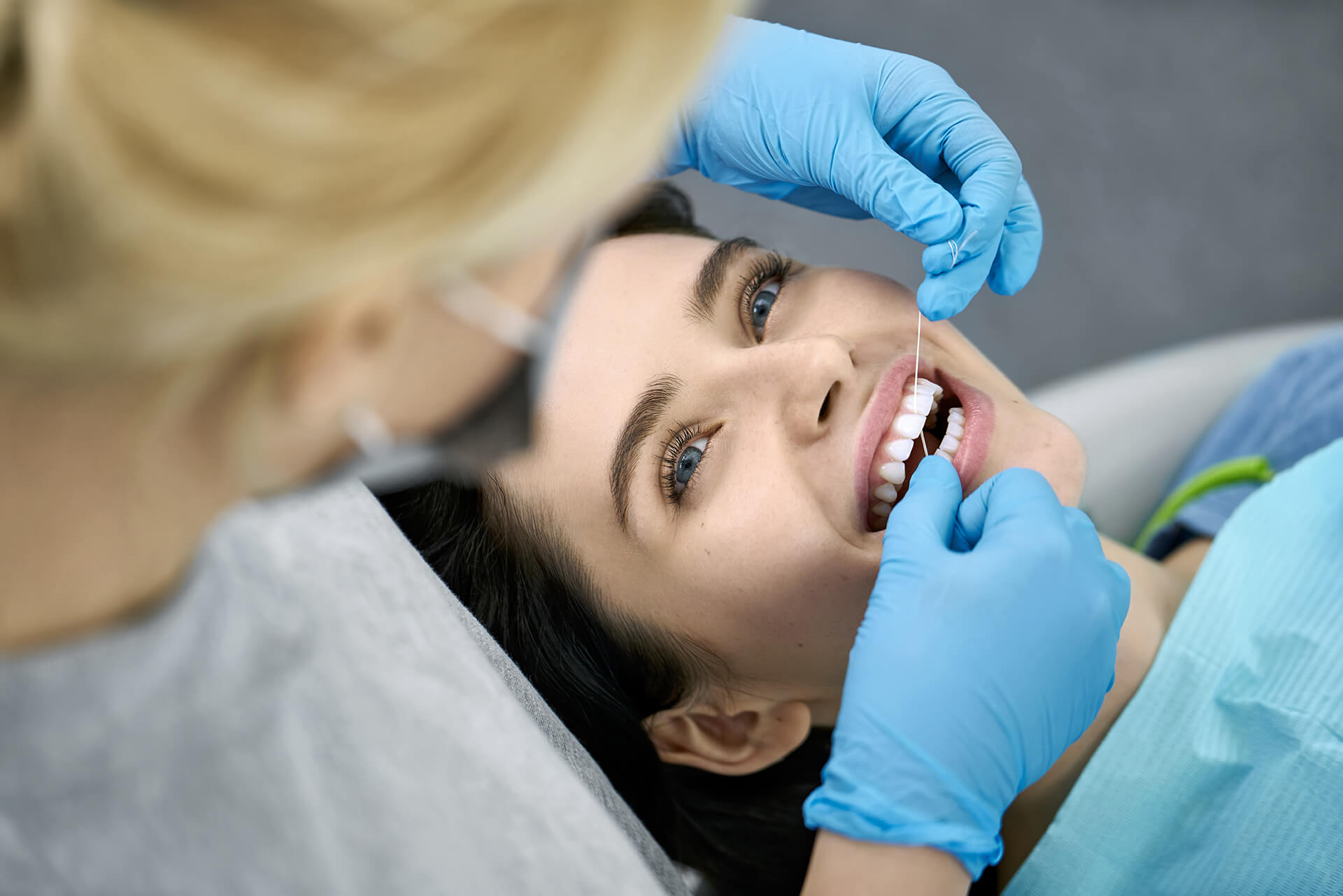 dental cleaning san jose