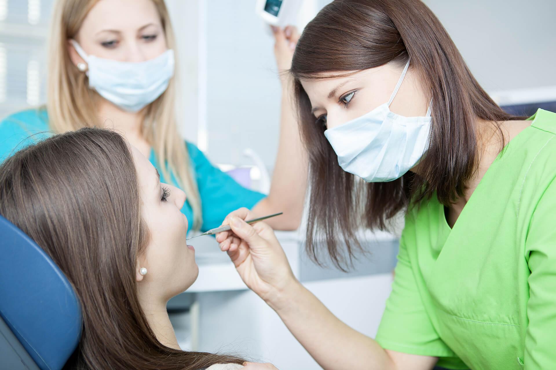 dental cleanings in san jose