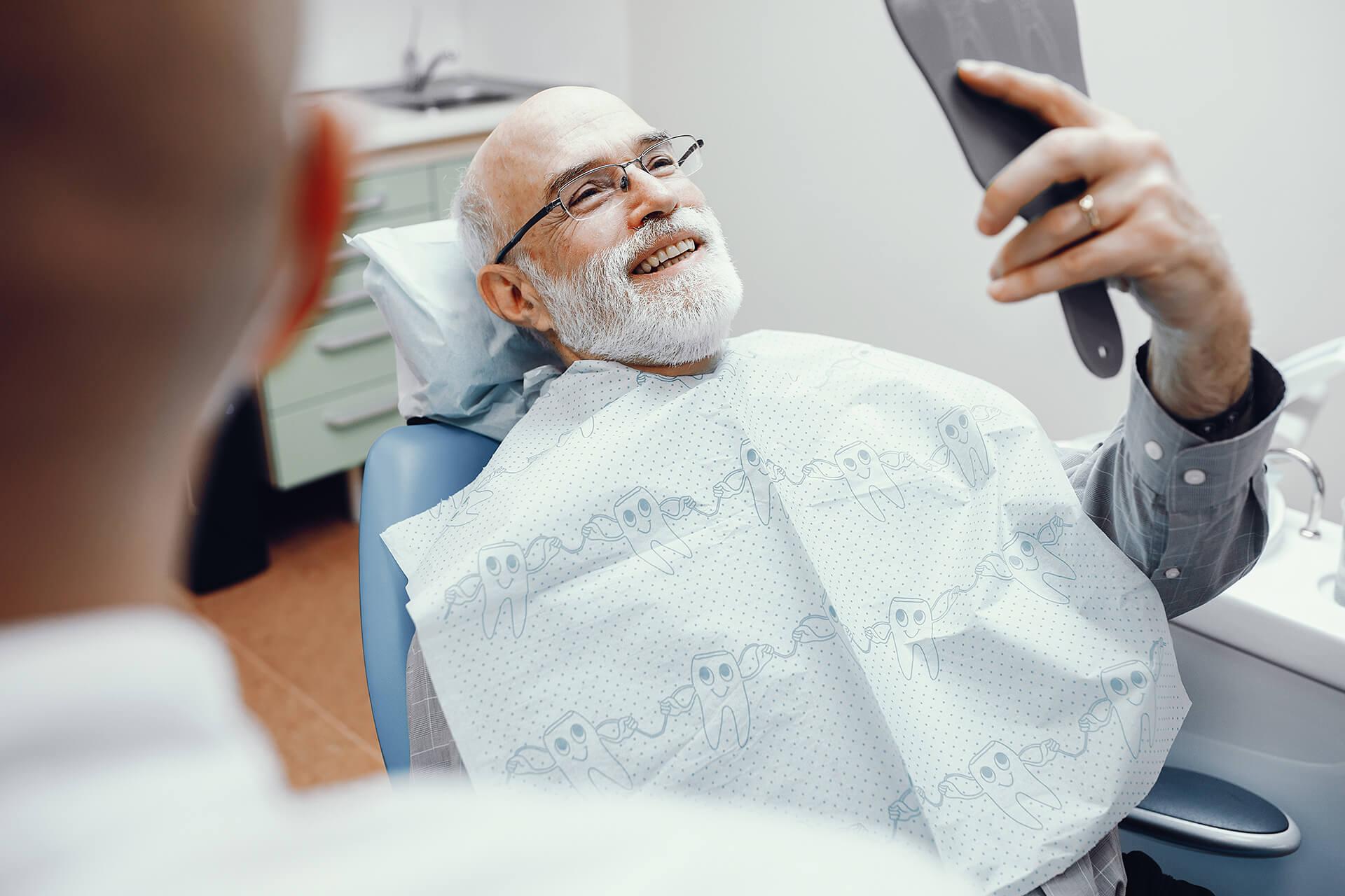 dentures in san jose