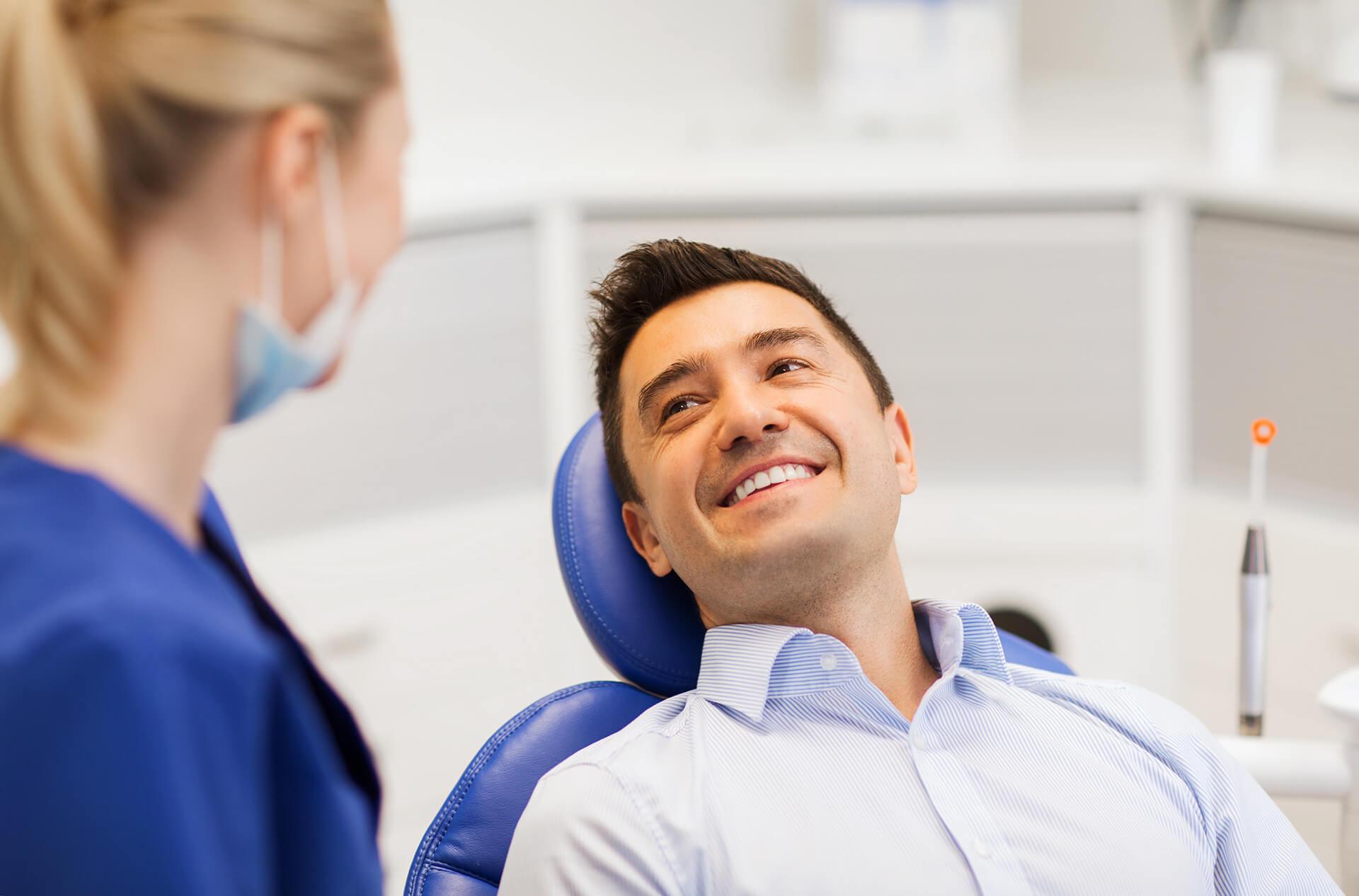Biomimetic Dentistry CA