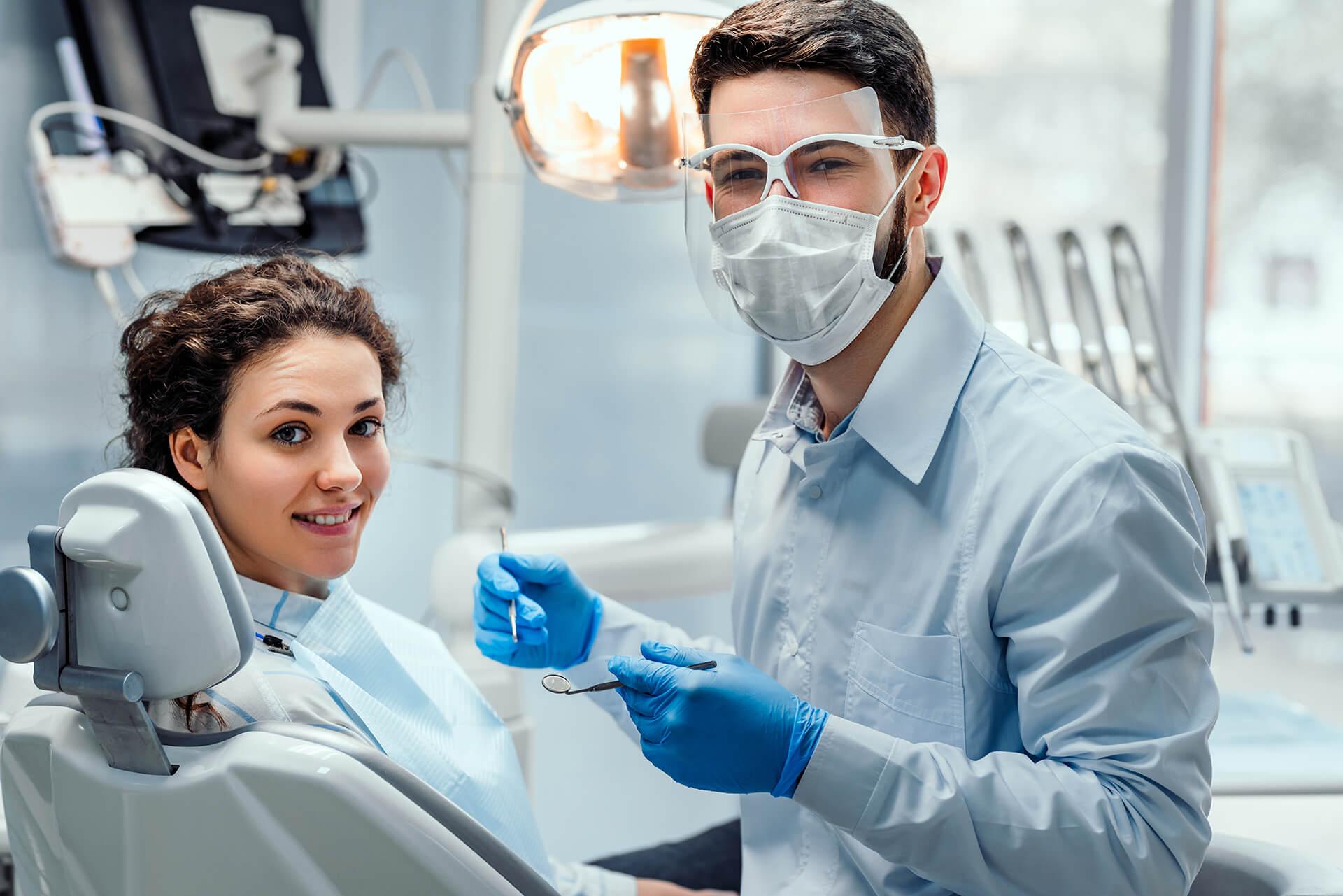 biomimetic dentistry san jose