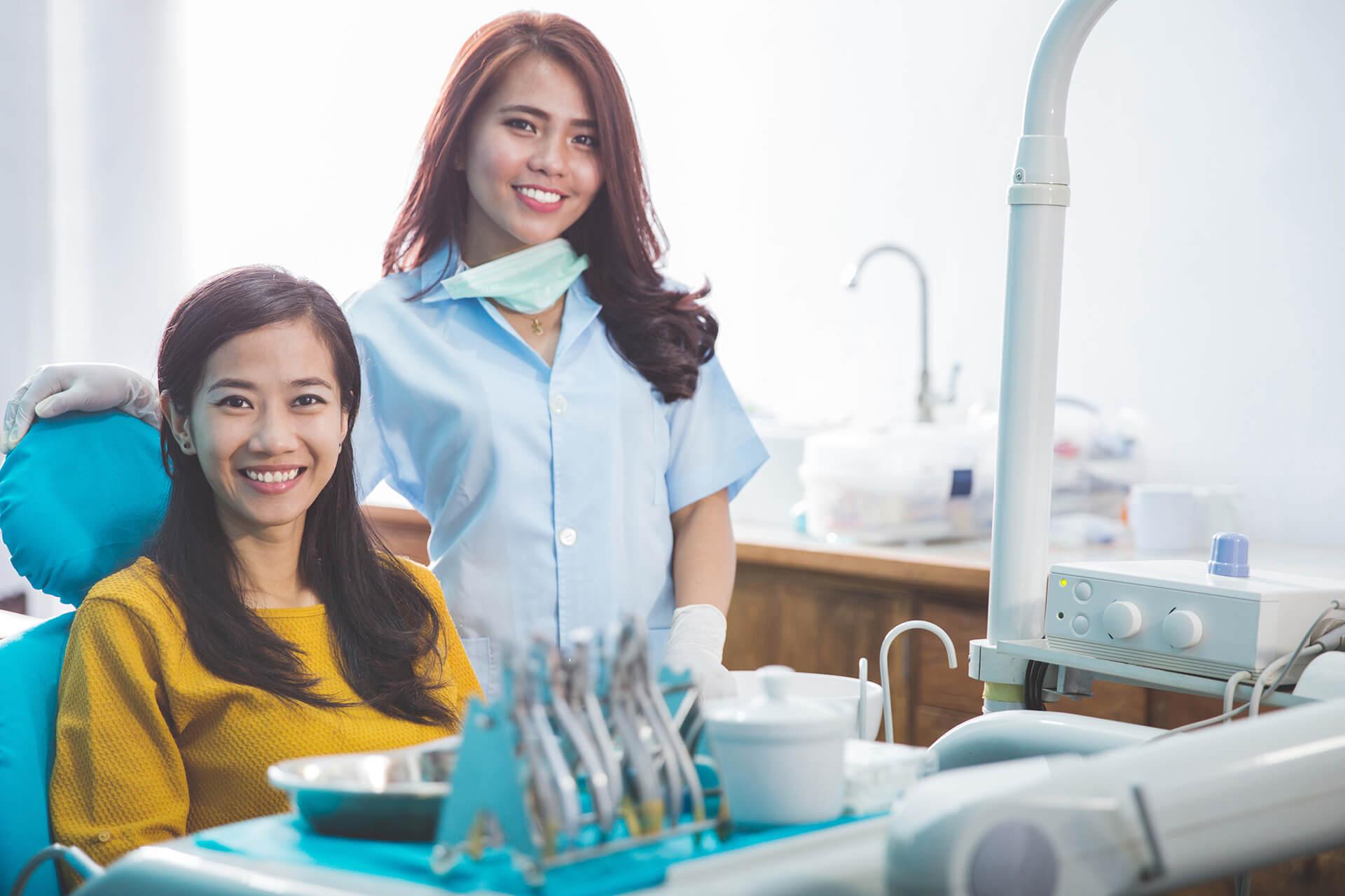 biomimetic dentistry san jose ca