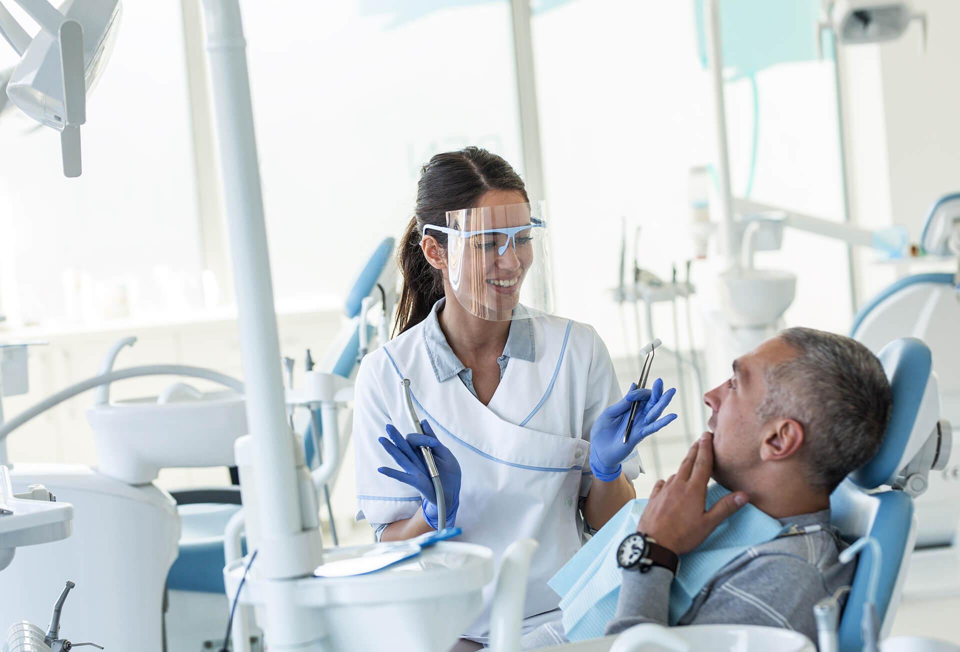biomimetic dentistry in san jose