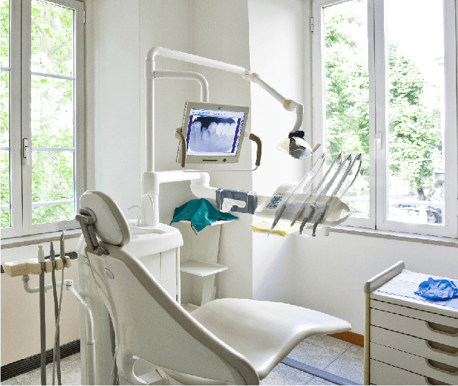 holistic dentist in san jose ca