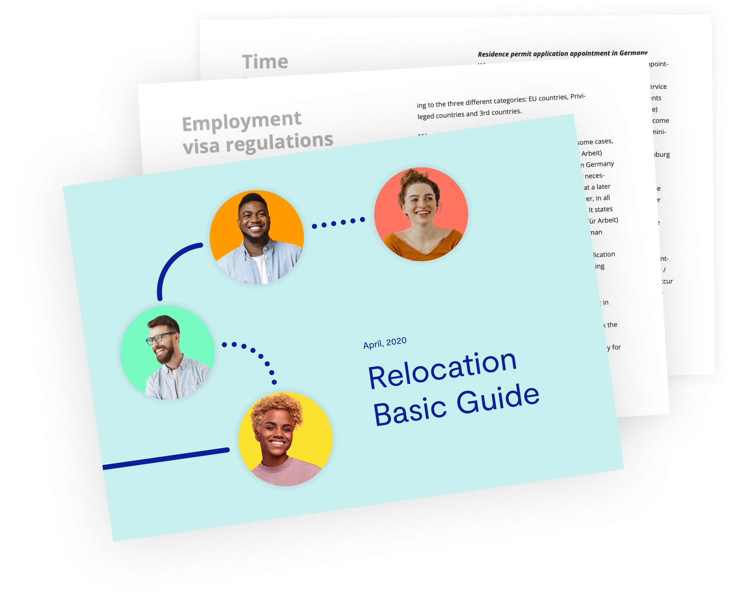 The Relocation Basics Guide by Localyze