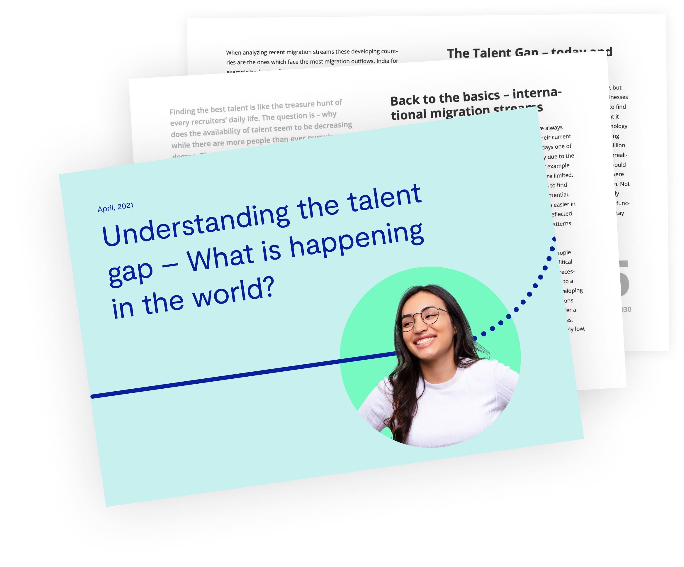 Understanding the talent gap – What is happening in the world?