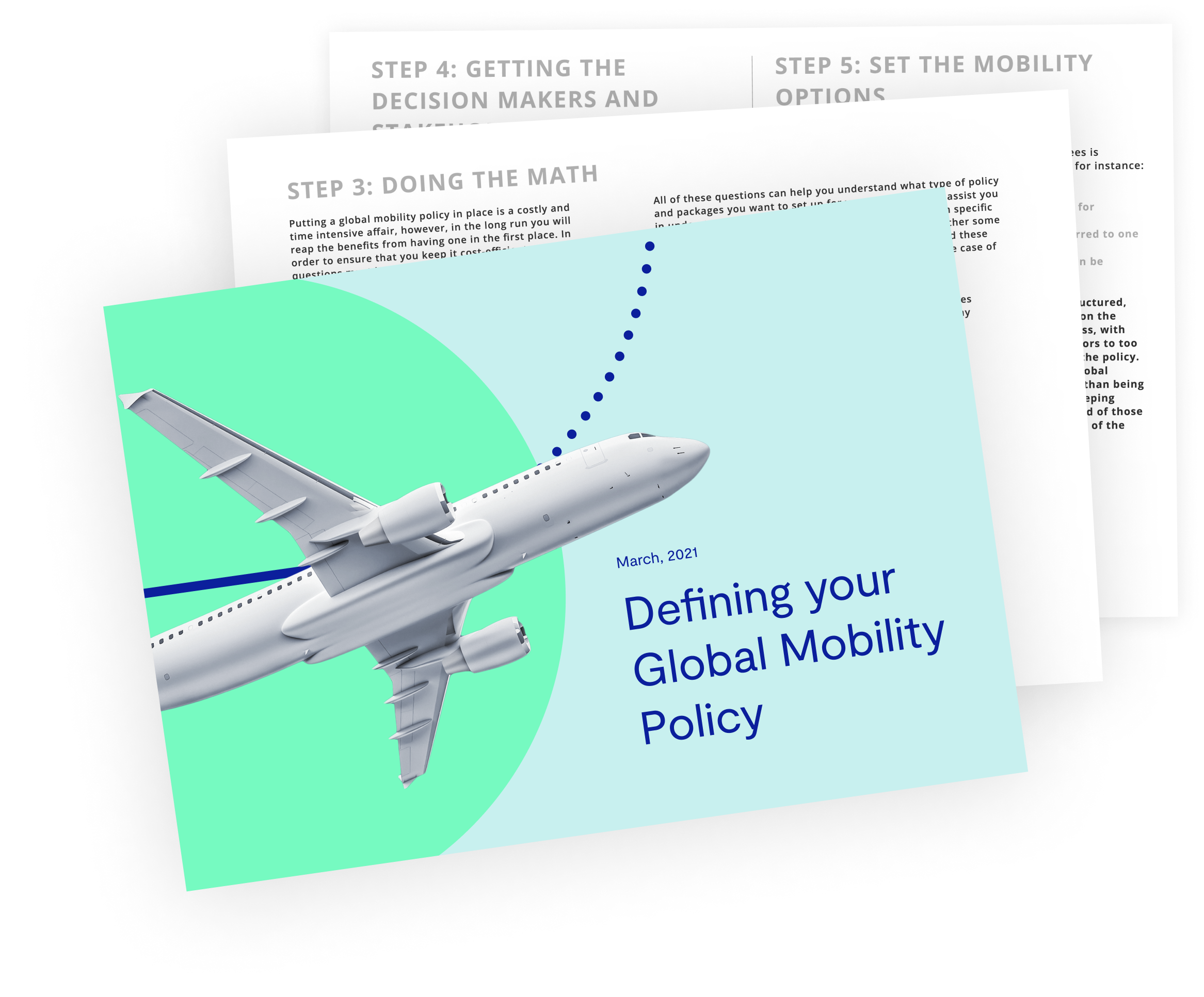 Global Mobility Policy Guide by Localyze
