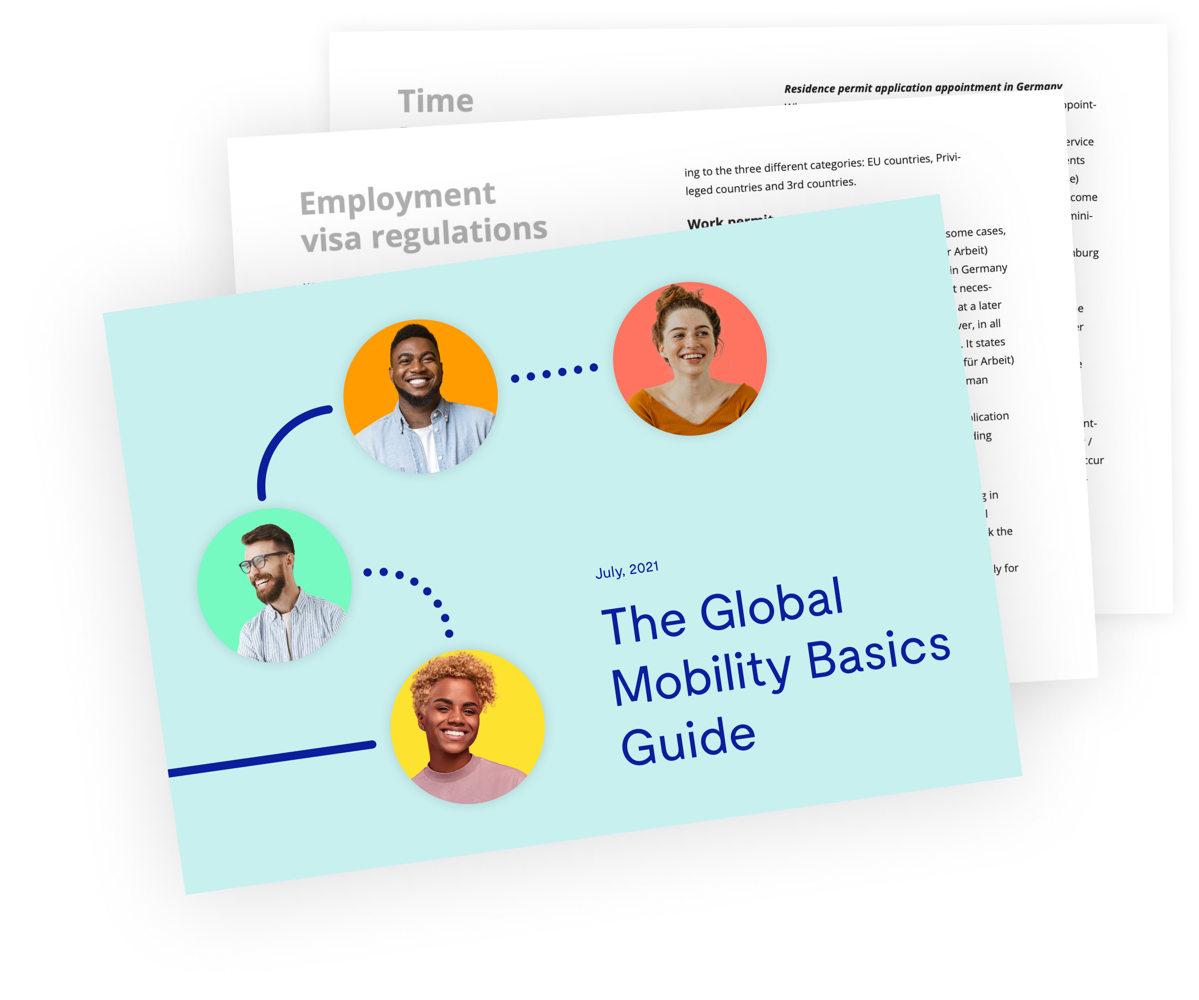 The Global Mobilty Basics Guide by Localyze