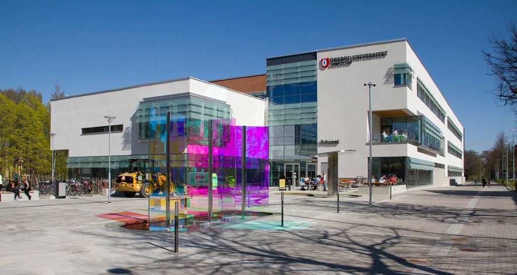 Örebro Campus