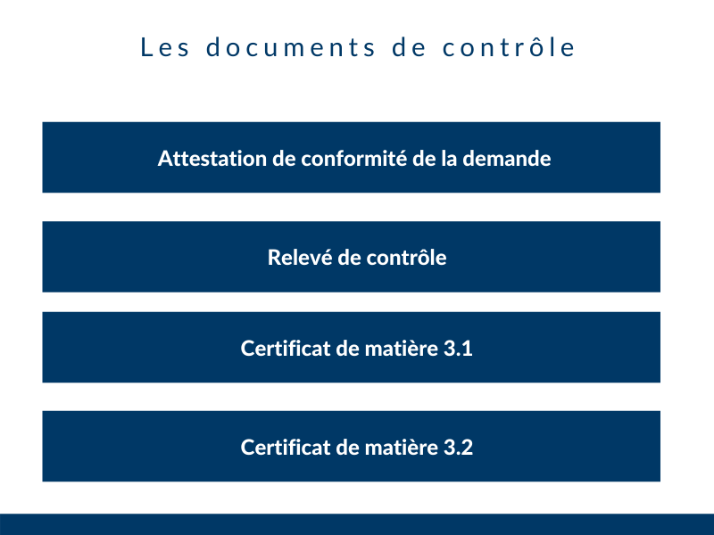 certificat-matière