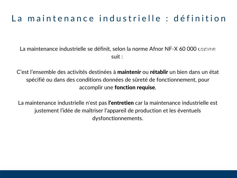 definition-maintenance-industrielle