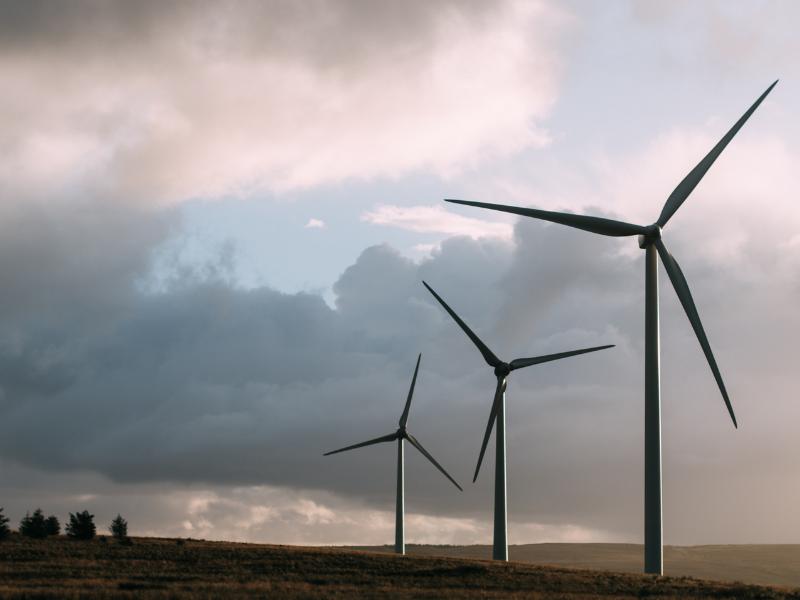 Les éoliennes une énergie verte pour la transition énergétique