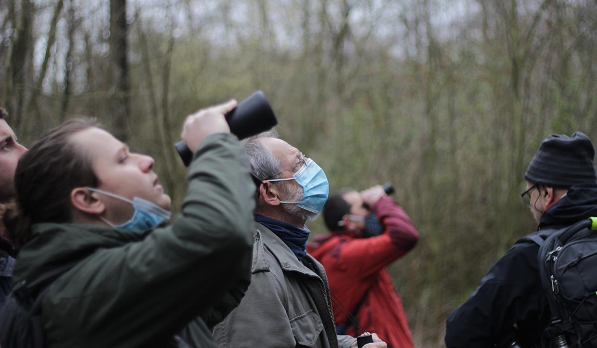 Inventaire ornithologique