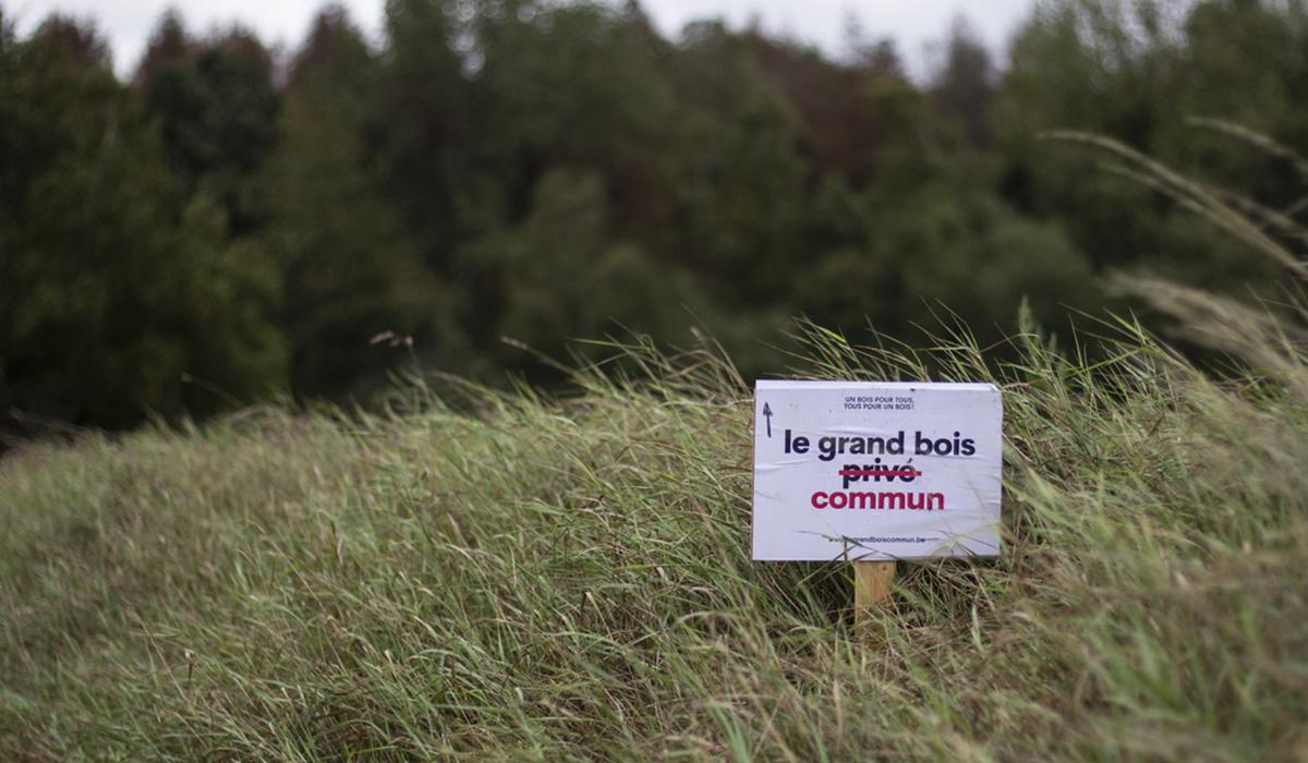 4 septembre : Fête du Grand Bois Commun