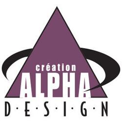 Création Alpha Design