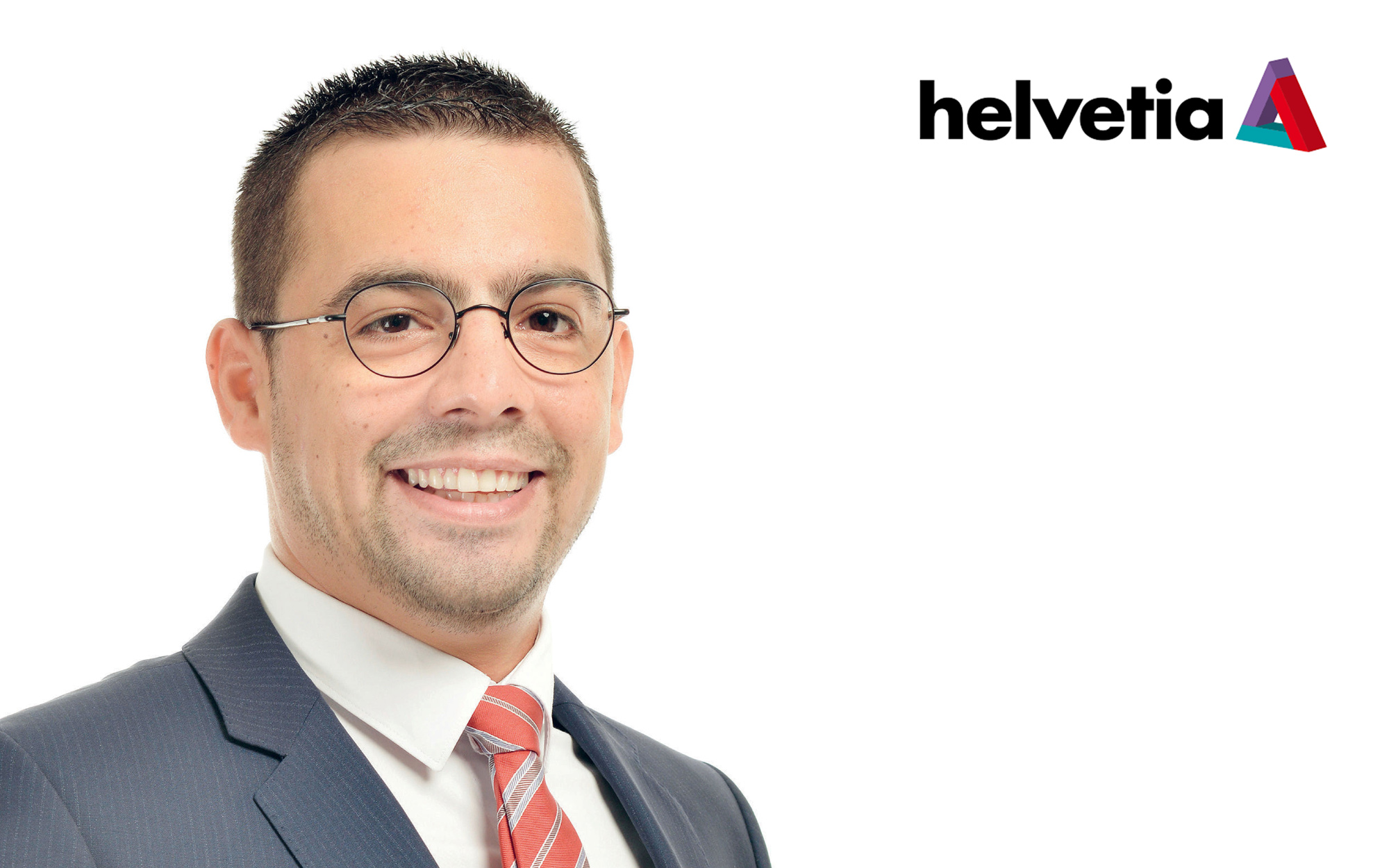 Fabio Hauser Helvetia