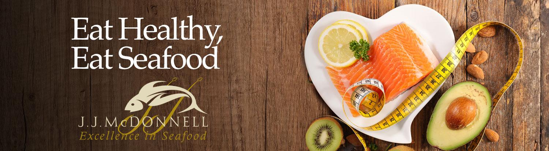 Health of Seafood