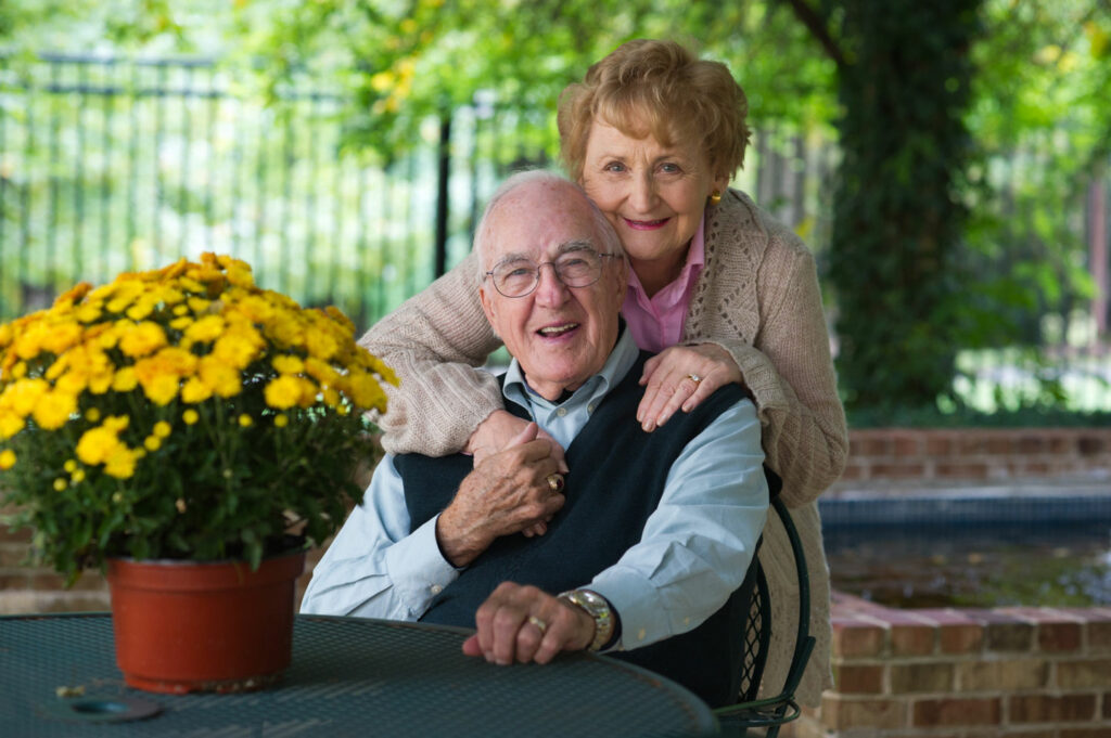 Vinson Hall Retirement Community Independent Living, McLean, VA
