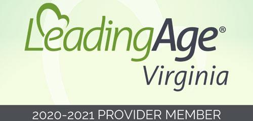 Leading Age Virginia, Vinson Retirement Community, McLean