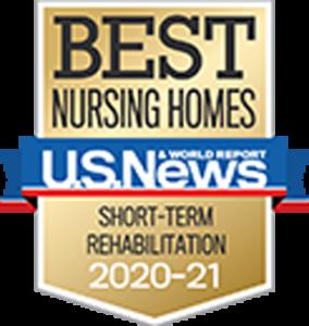 US News, Vinson Hall Retirement Community, McLean, VA