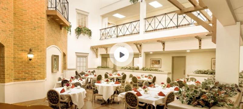Vinson Hall Assisted Living Video Thumbnail, McLean, VA