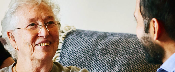 Skilled Nursing Hero Photo, Vinson Hall Retirement Community, McLean