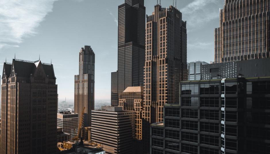 City Wealth Management Firm