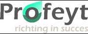 Profeyt Business Advisors Logo