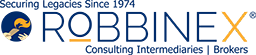Robbin Ex Logo