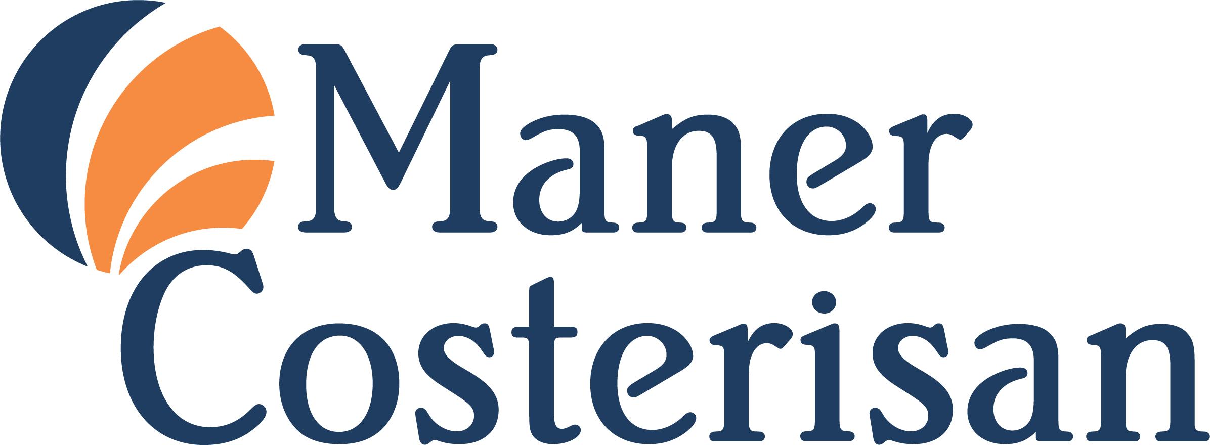 Maner Costerisan Logo