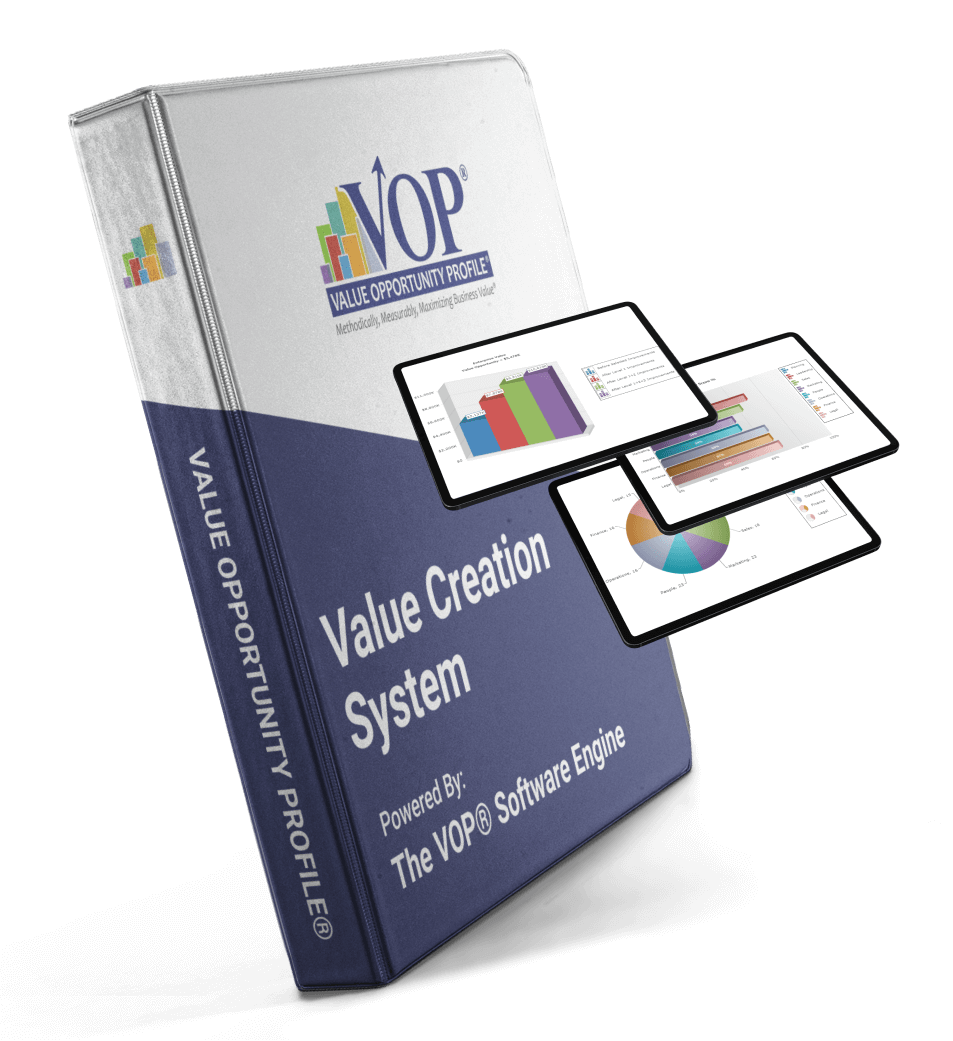 Value Creation Software For Business Advisors