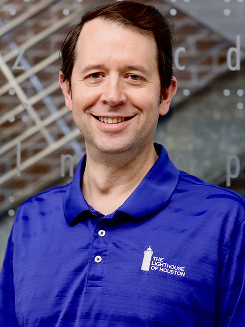 Image of Michael Geisler