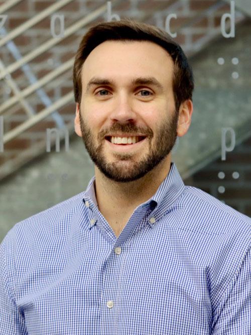 Image of Daniel WIlliams