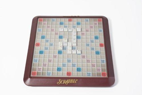 Braille Scrabble
