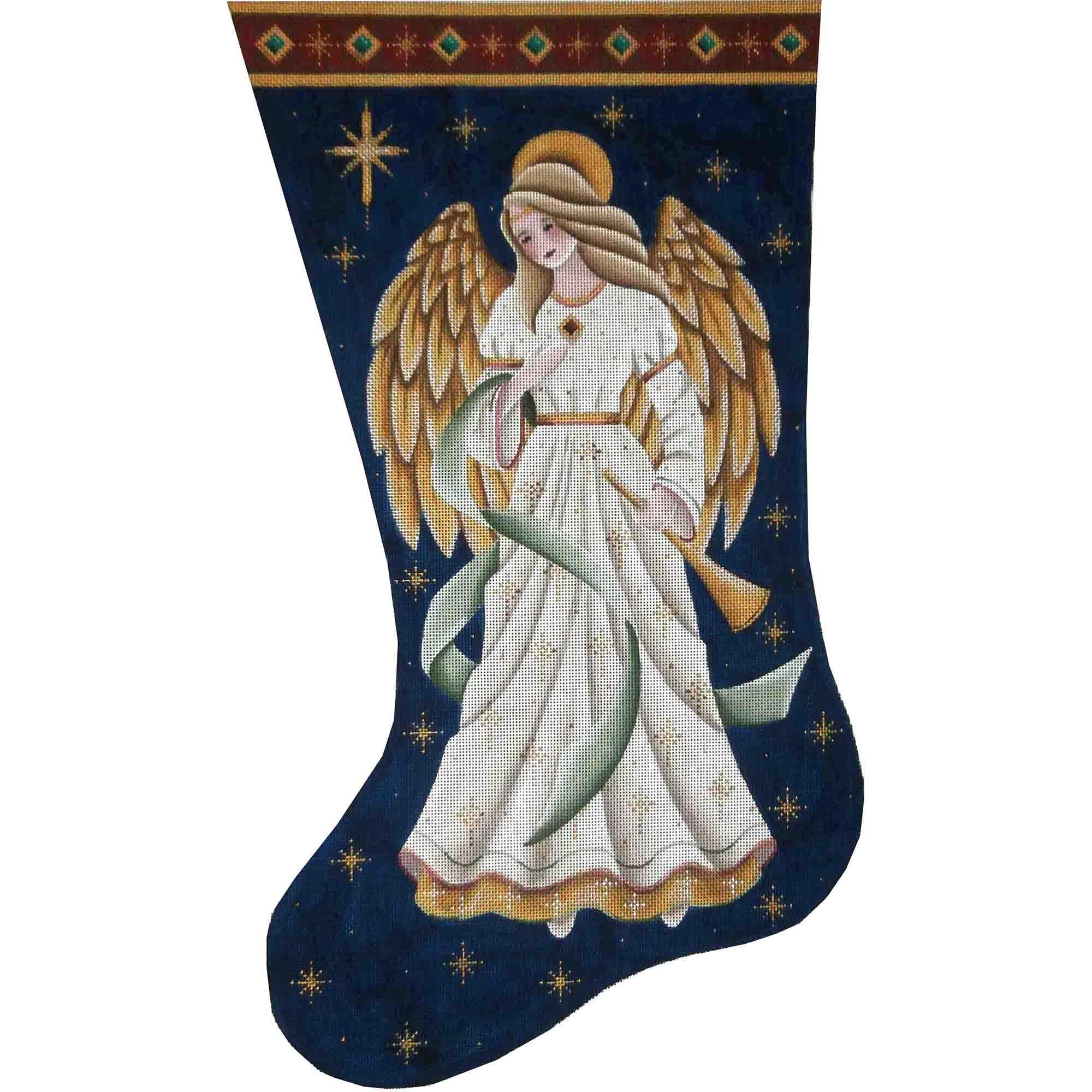 1361 Adoring Angel