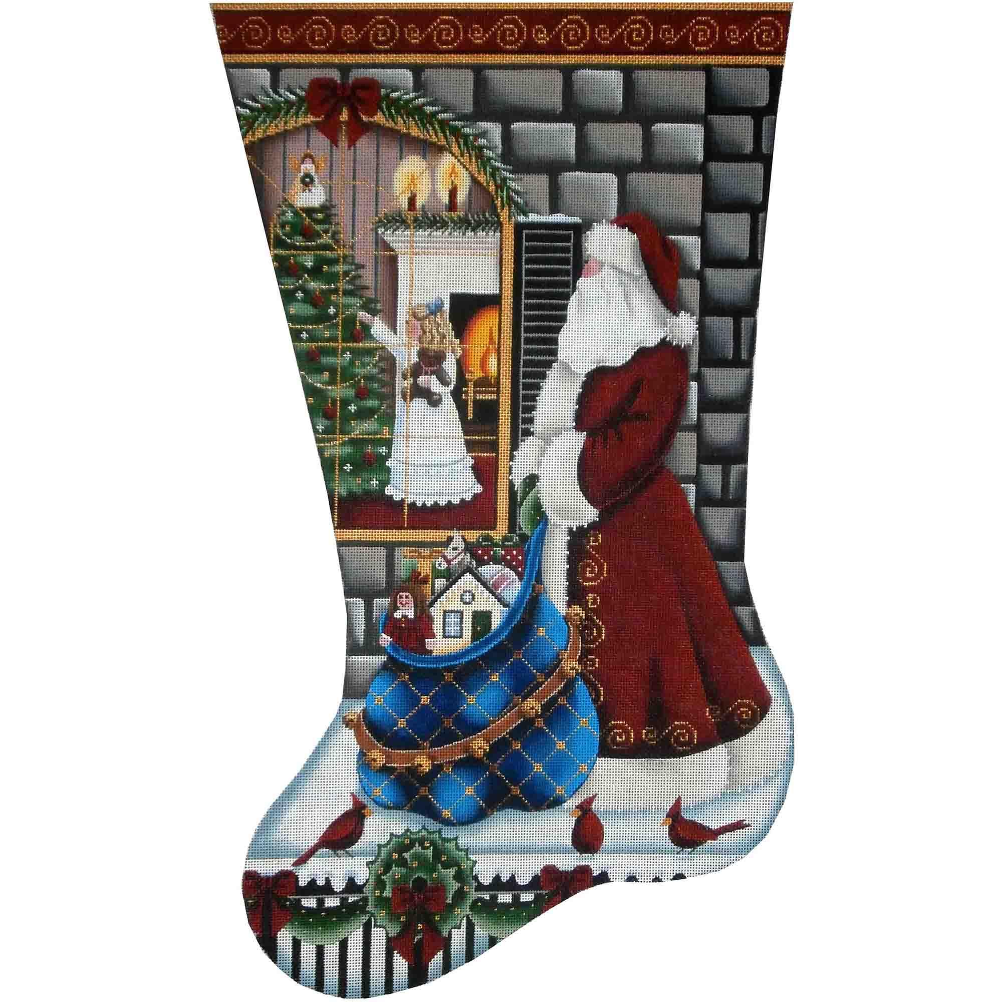 1376a Christmas Eve Magic,G