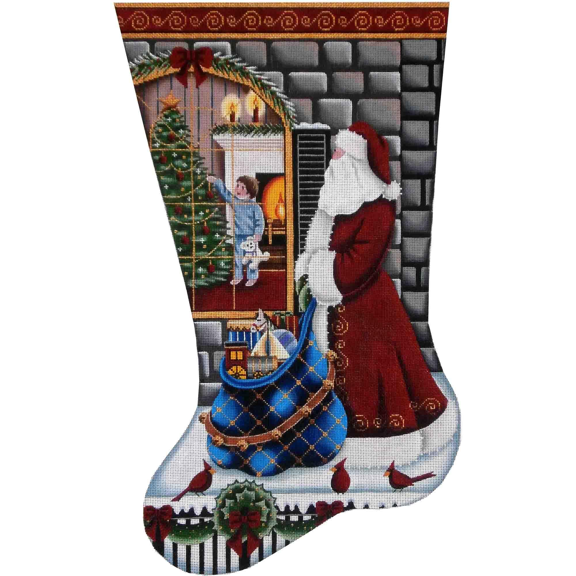 1376b Christmas Eve Magic,B
