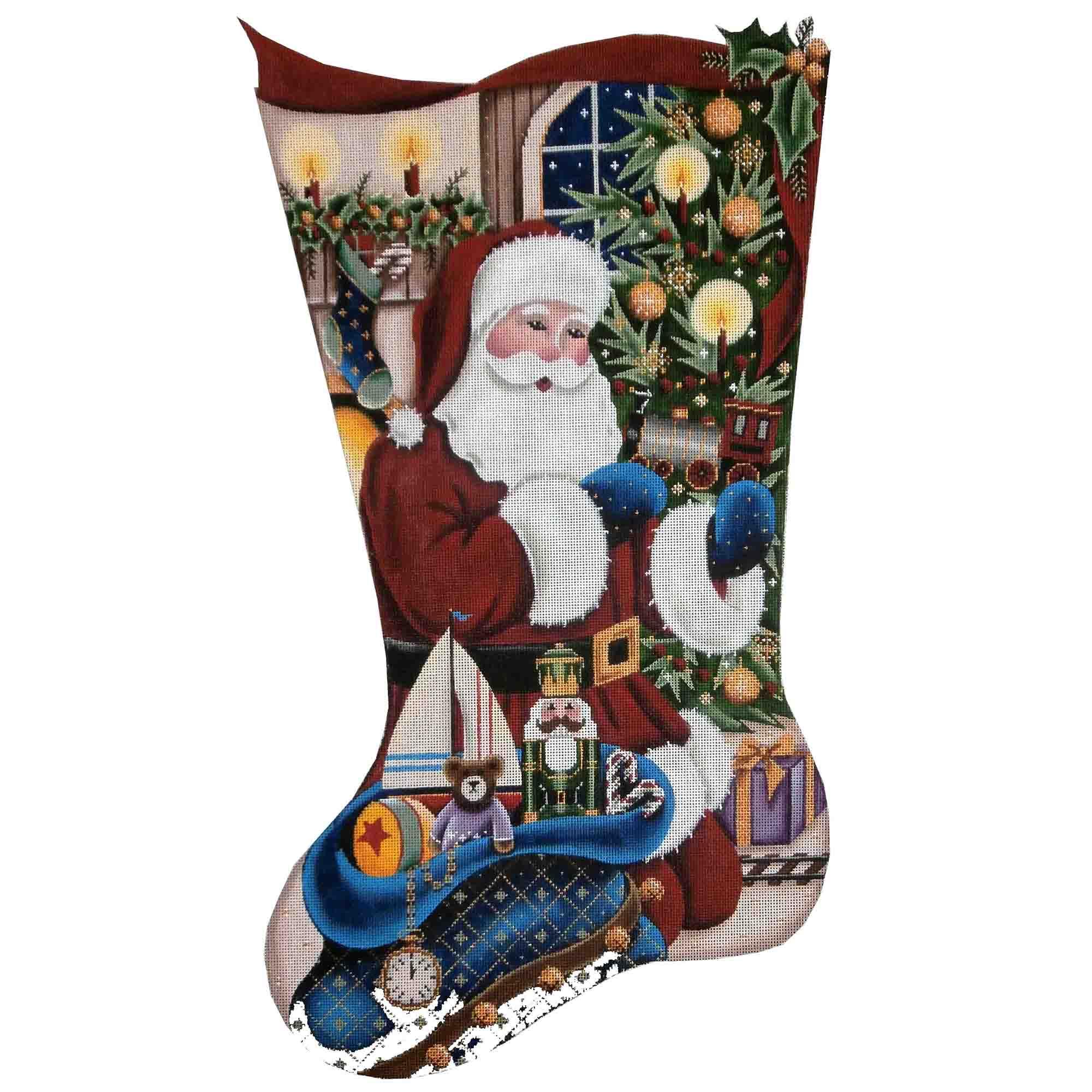 1381a Santa Presents, Boy