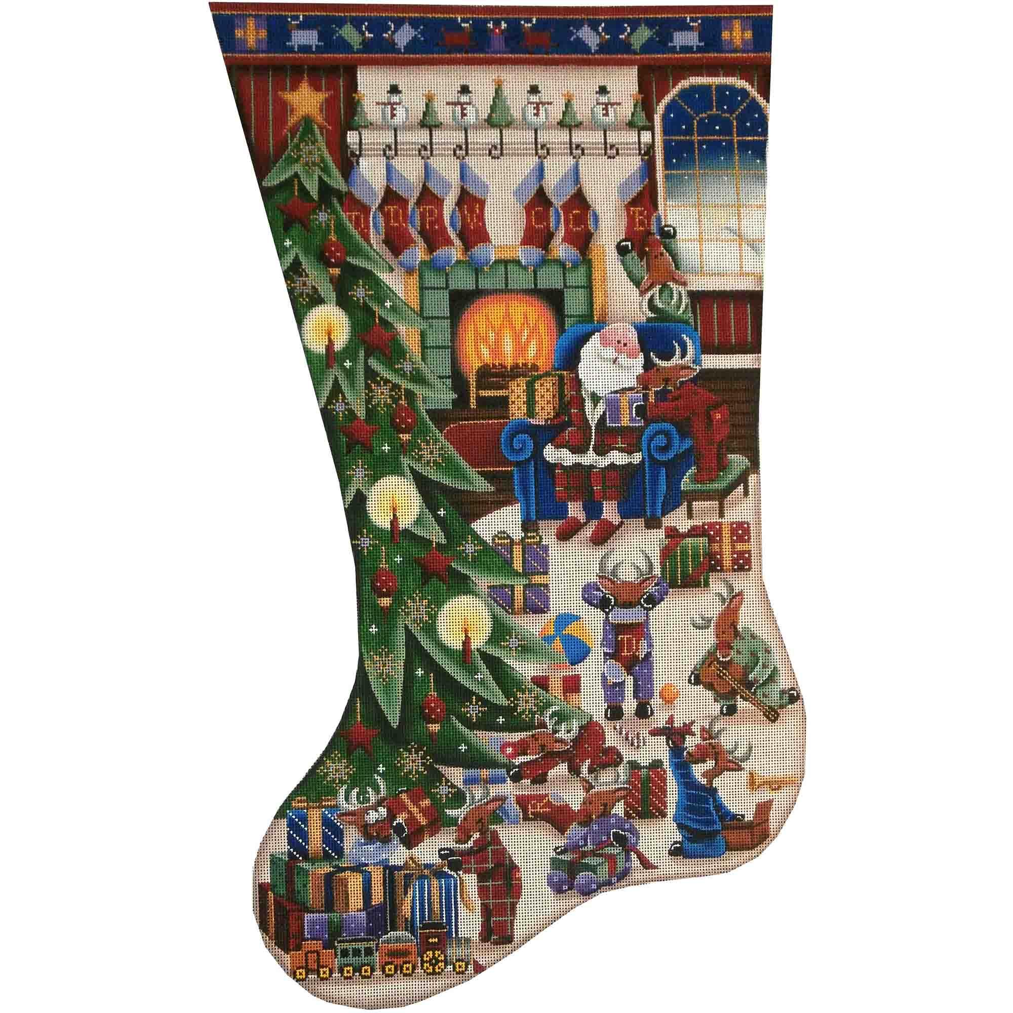 1360 Reindeer's Christmas