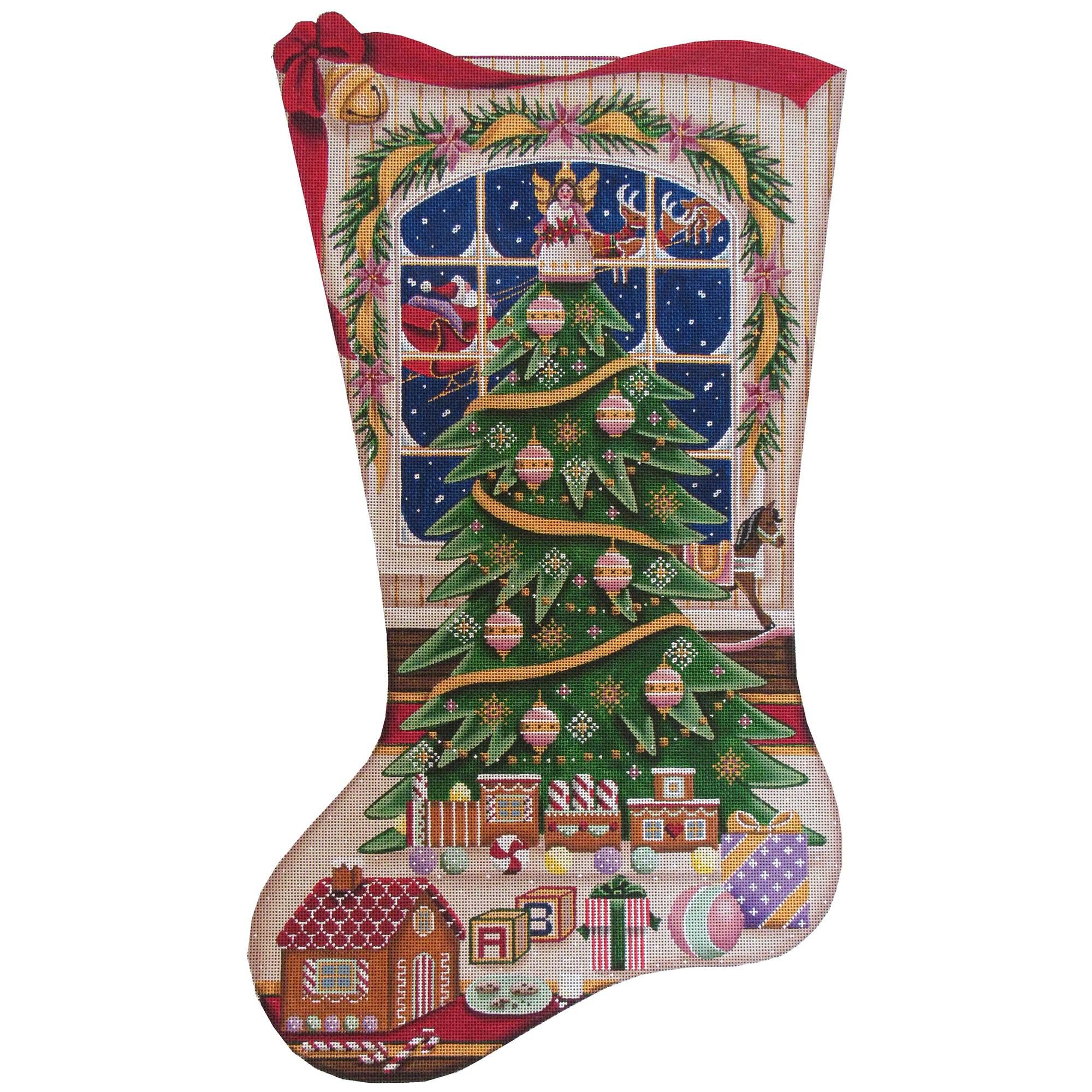 1397a Christmas Magic, Girl