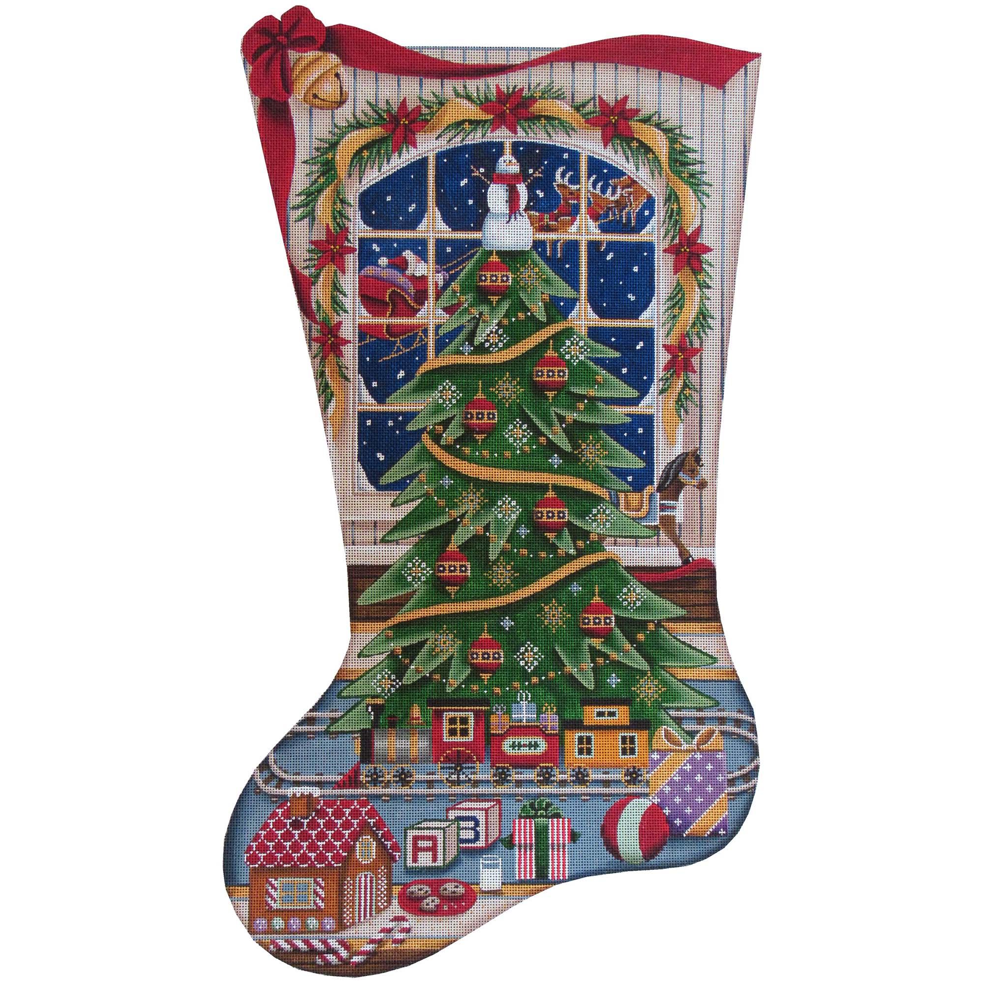 1397b Christmas Magic, Boy