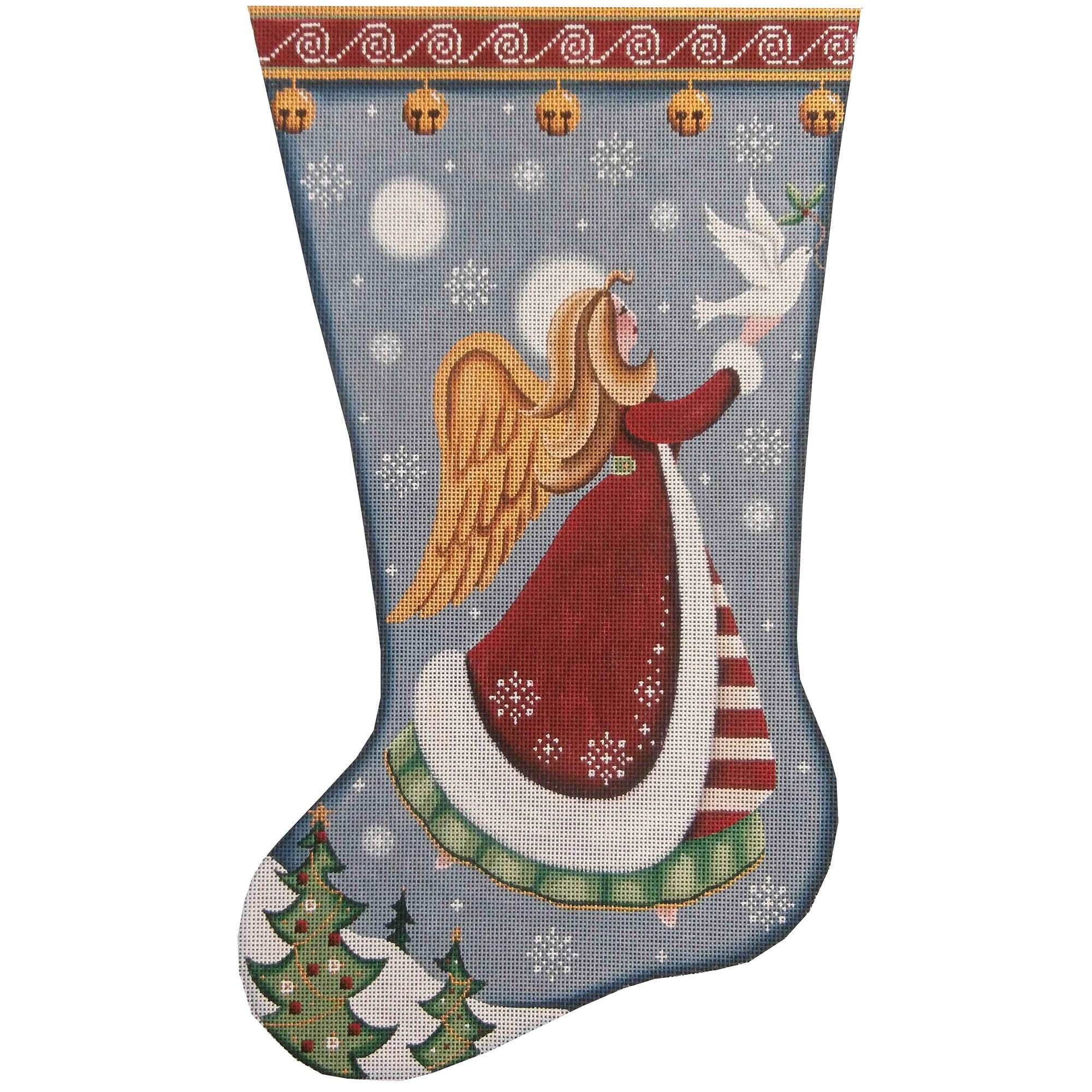 1388b Folk Angel Of Peace
