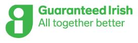 Guaranteed Irish Logo