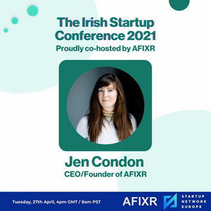 The Irish Startup Conference 2021 is the second conference for Irish Startups of the year, gathering founders, VCs, executives, seed fund partners, general partners, journalists, and bloggers from diverse backgrounds and industries.