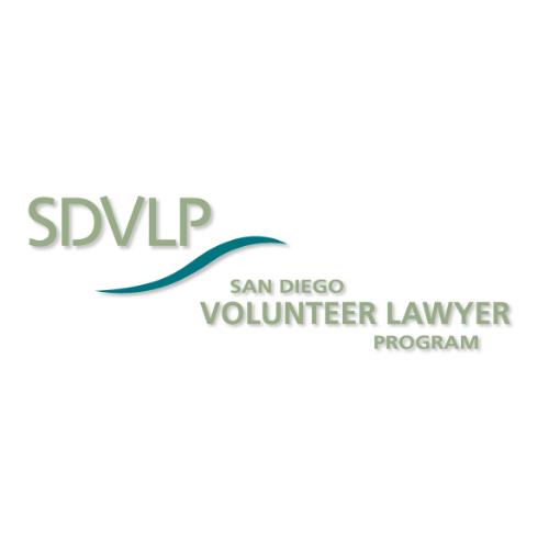 San Diego Volunteer Lawyer Program